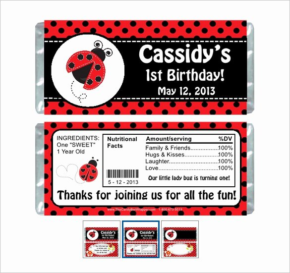 Candy Wrapper Template New 35 Candy Bar Wrapper Templates – Free Word Pdf Psd Eps