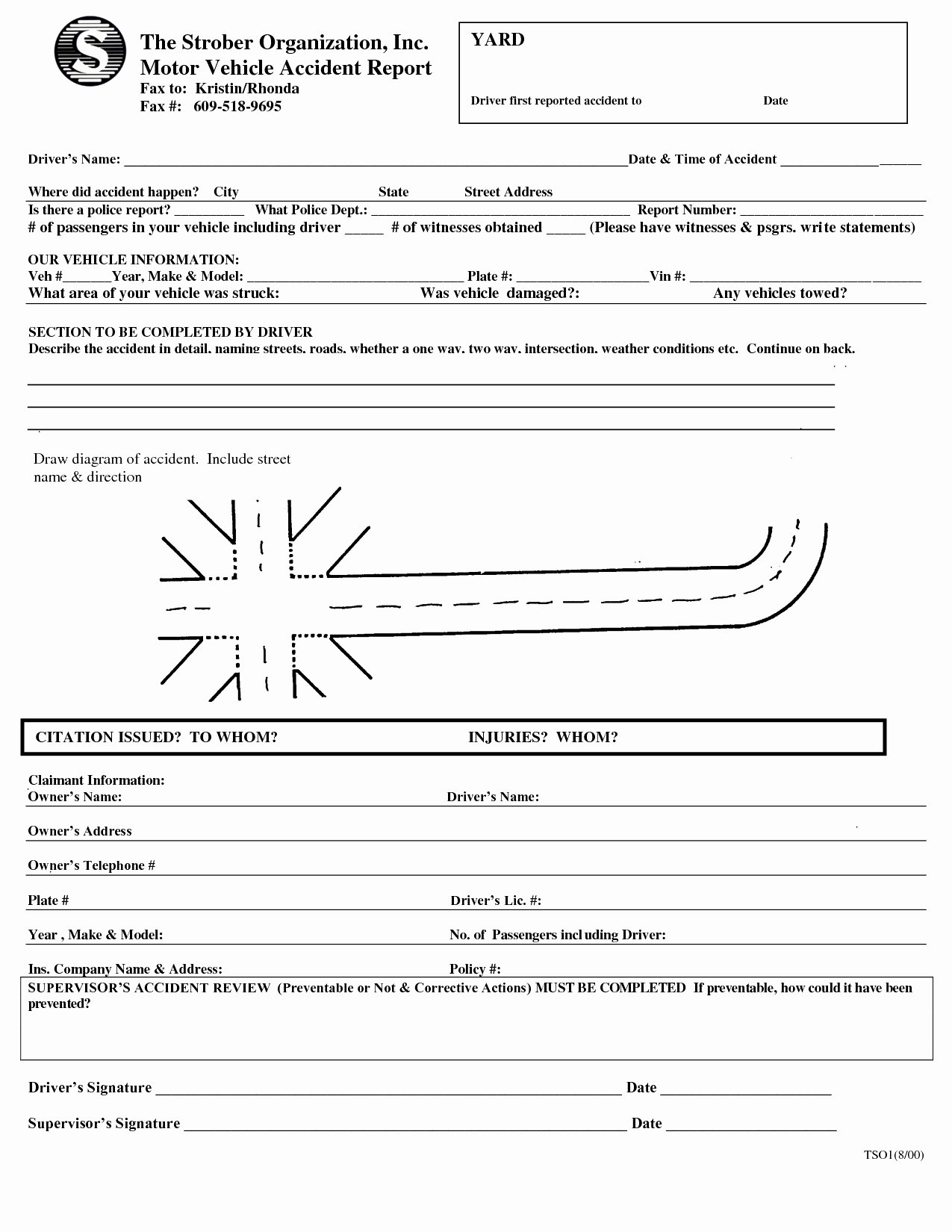 Car Accident Report form Template Unique Fake Police Report Car Accident