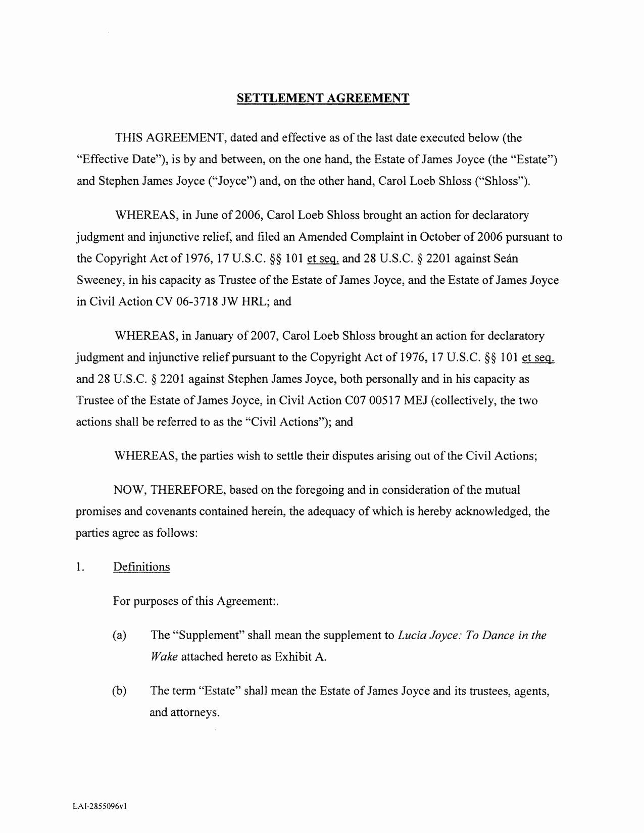 Car Accident Settlement Agreement form Inspirational Sample Mediation Settlement Agreement Nice Agreement