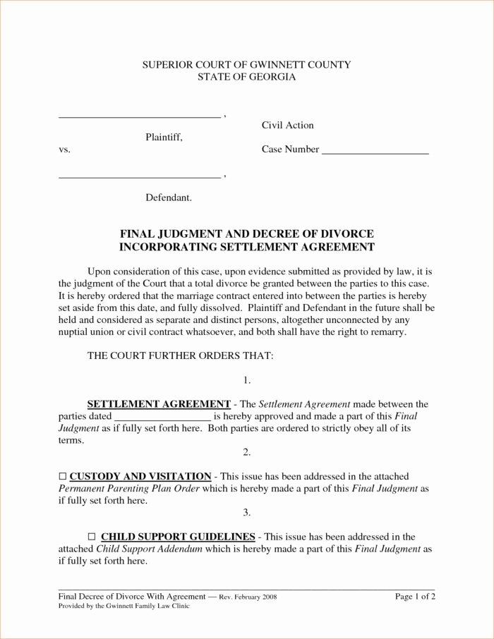 Car Accident Settlement Agreement Letter Elegant Car Accident Settlement Agreement Letter Template