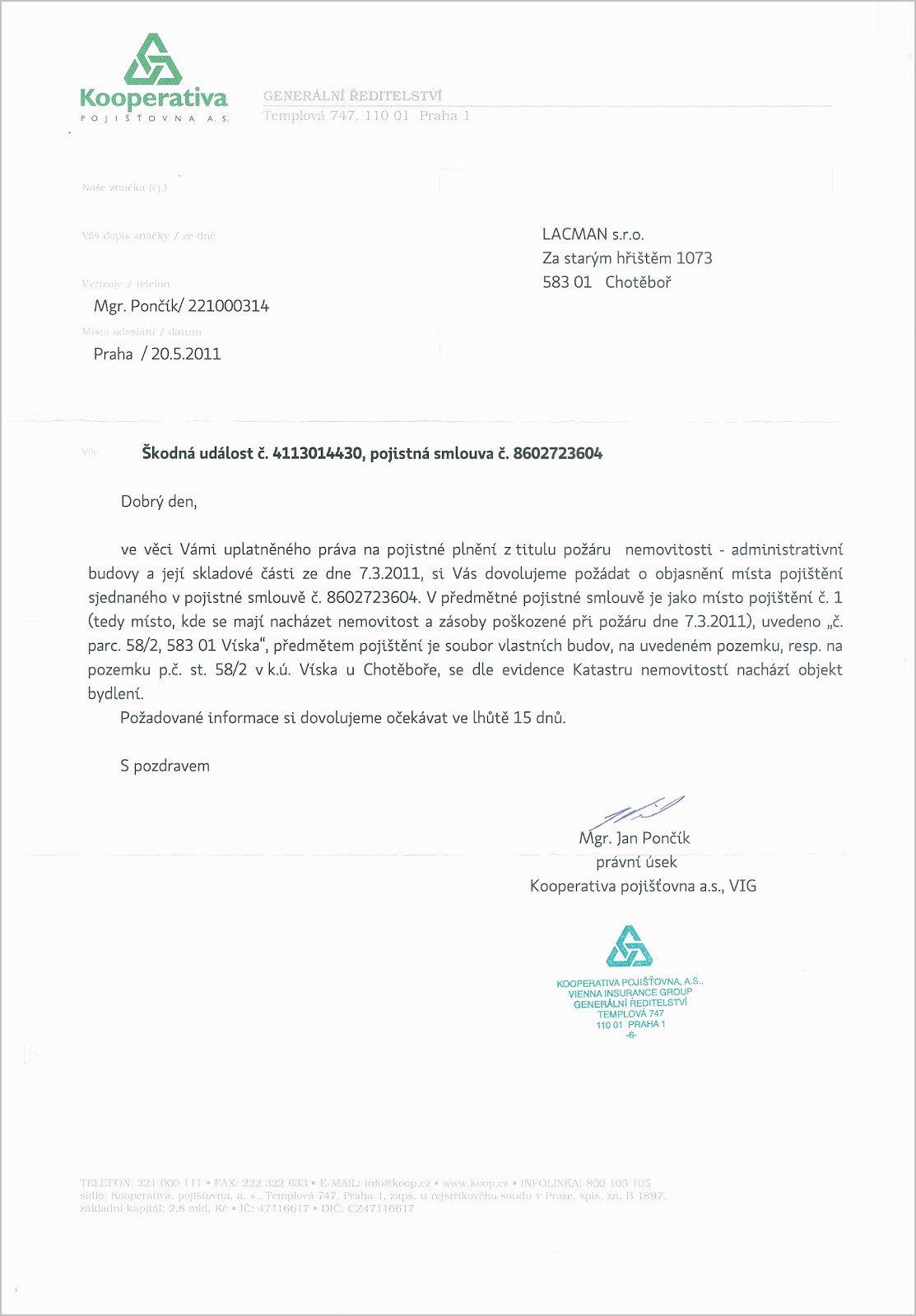 Car Accident Settlement Agreement Letter Luxury Car Accident Settlement Letter Template Samples