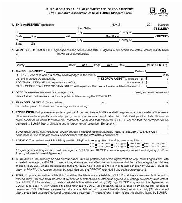 Car Deposit Agreement Awesome Sales Receipt Template 13 Free Word Excel and Pdf