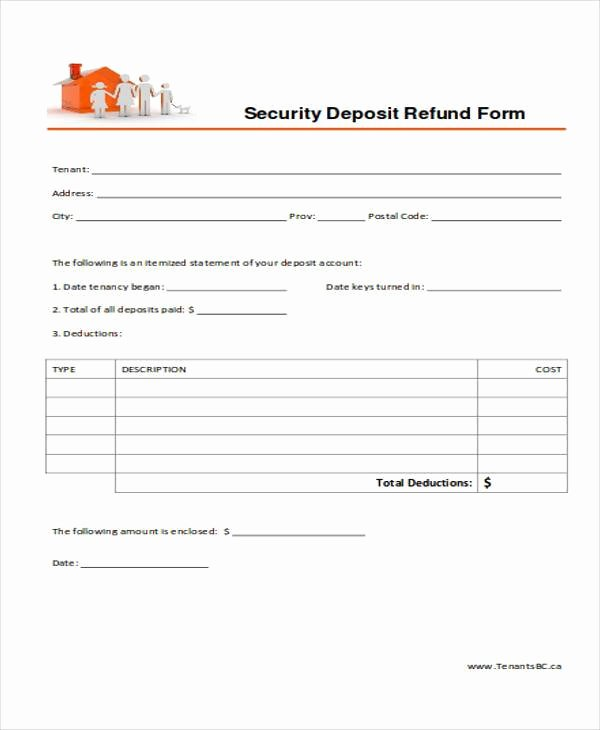 Car Deposit Contract Template Awesome Car Rental Agreement Blank form