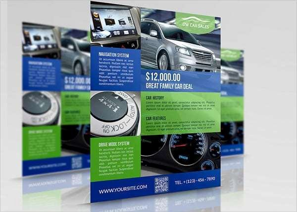 Car for Sale Flyer Template Awesome 5 Free Car for Sale Flyer Templates Excel Pdf formats