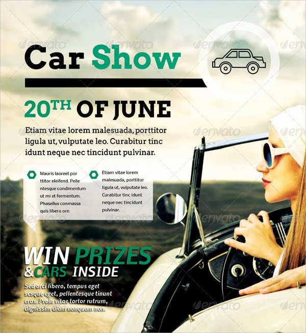 Car for Sale Flyer Template Beautiful 14 Car for Sale Flyer Templates