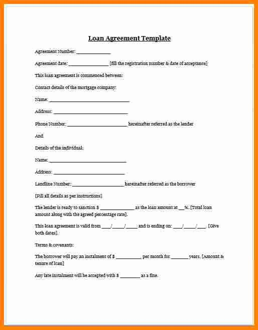 Car Payment Contract Template Lovely 5 Take Over Car Payments Contract Template