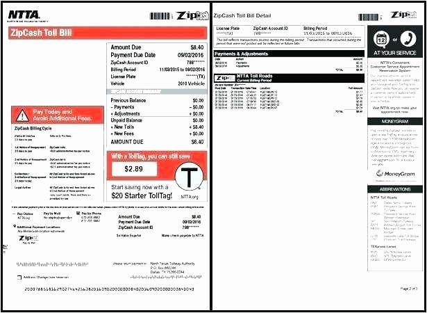 Car Rental Receipt Template Luxury 29 New Avis toll Receipt Simple