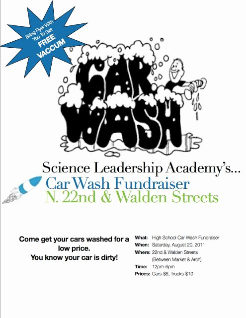 Car Wash Fundraiser Template Beautiful Help the Cavalier Band & orchestra Boosters by Taking A