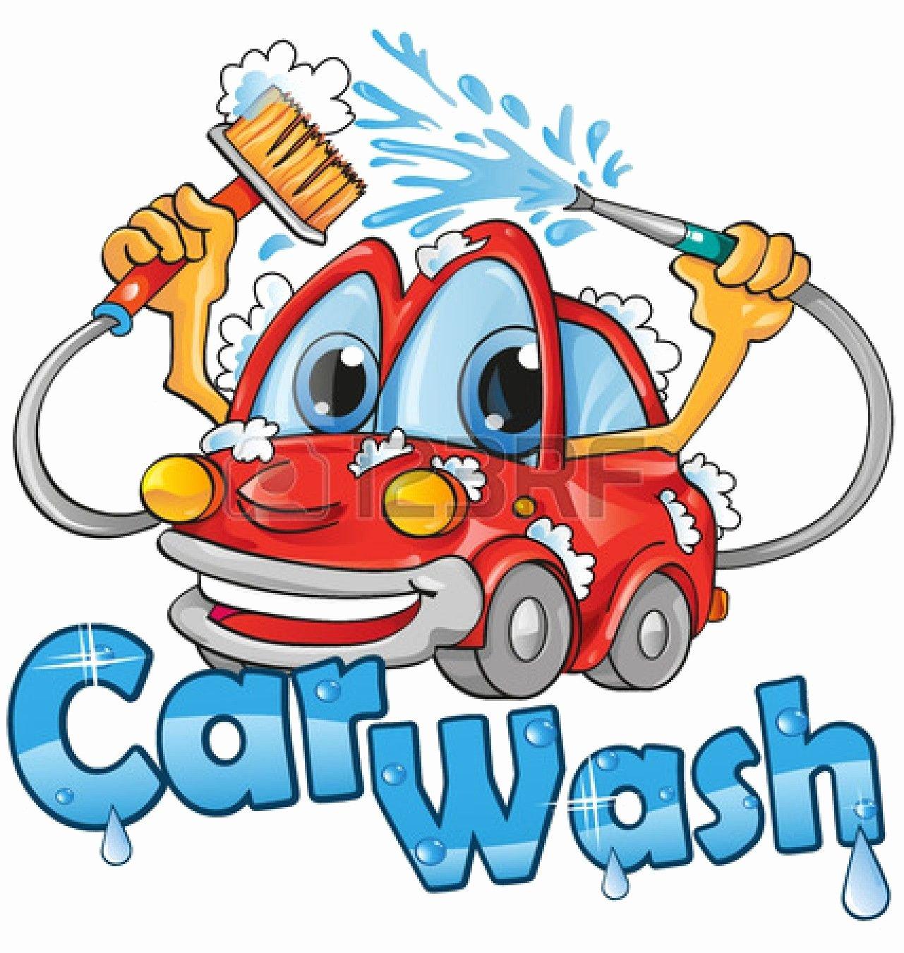 Car Wash Fundraiser Template Fresh Car Wash Fundraiser Car Wash Fundraiser Clipart