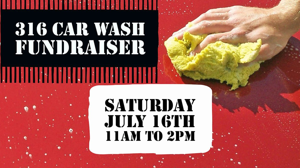 Car Wash Fundraiser Template Unique Flyer Maker Create Beautiful Flyers for Free