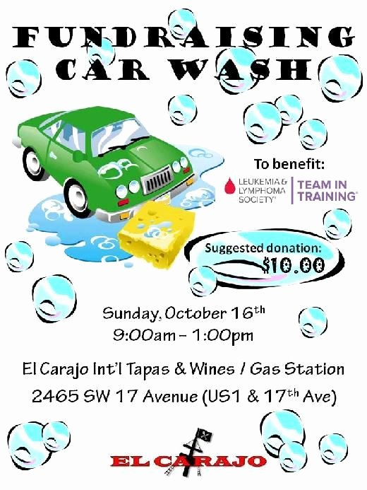 Car Wash Ticket Template New Wel E to Our Team S Homepage Fundraising