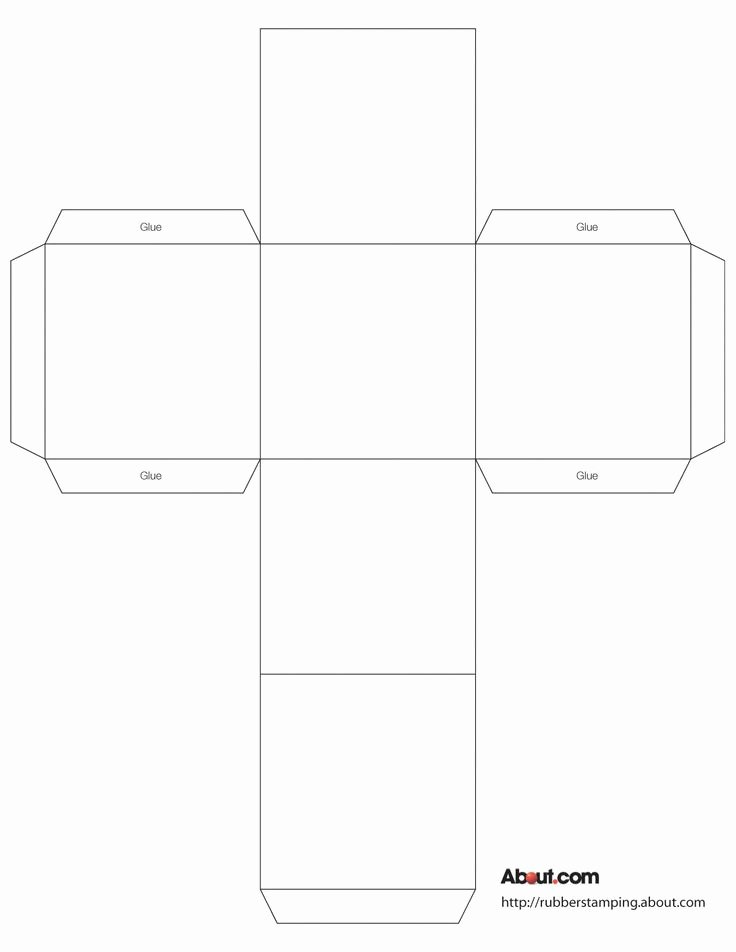 Cardboard Box Template Generator Elegant 25 Best Ideas About Paper Box Template On Pinterest