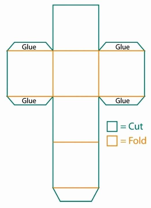 Cardboard Box Template Generator Fresh How to Make A T Box Random Pins Pinterest