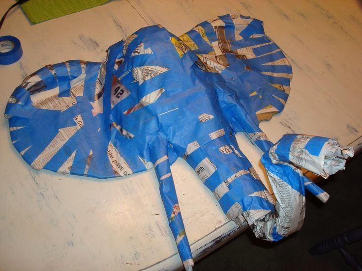 Cardboard Elephant Head Template Fresh 17 Best Ideas About Elephant Costumes On Pinterest