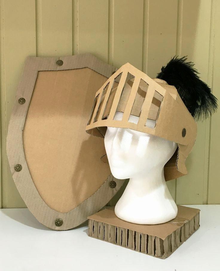 Cardboard Knight Helmet Template New 161 Best Images About Colegio De San Juan De Letran On