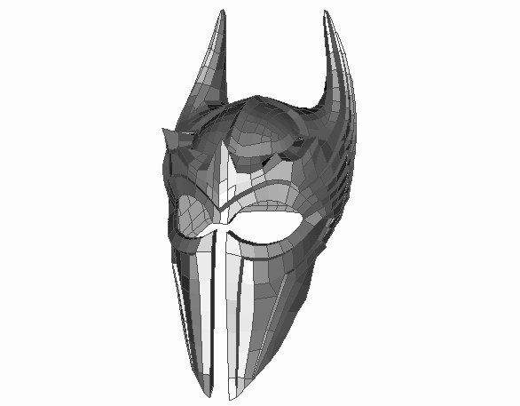 Cardboard Knight Helmet Template Unique Papercraftsquare New Paper Craft Life Size Griffon