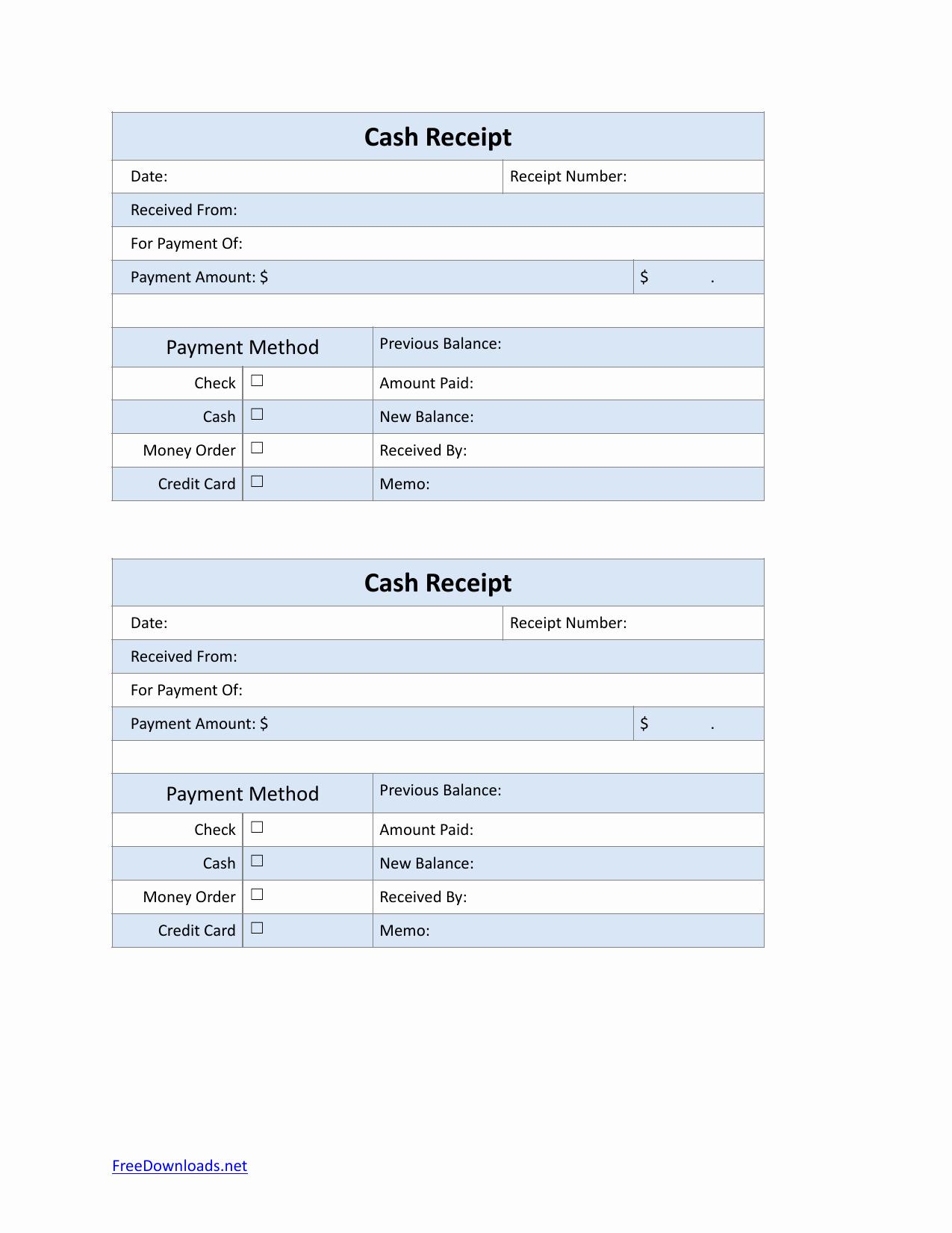 Cash Sale Receipt Template Word Beautiful Download Petty Cash Sales Receipt Template Pdf