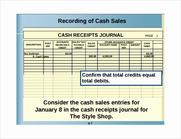 Cash Sale Receipt Template Word New Sample Sales Receipt Template 19 Free Documents In Word