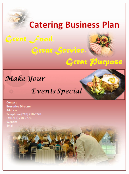 Catering Quote Template Free Inspirational Catering Quotes Samples Informal Quotesgram