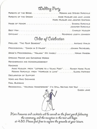 Catholic Wedding Mass Program Template Luxury Catholic Wedding Program Templates On Iyana S Blog Wedding