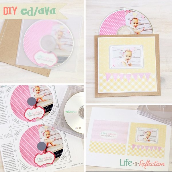 Cd Case Template Photoshop Luxury Diy Cd Dvd Label and Cover Shop Templates the 36th