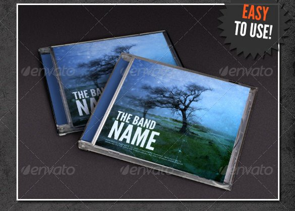 Cd Jewel Case Template Word Luxury Jewel Case Templates 11 Free Word Pdf Psd Eps