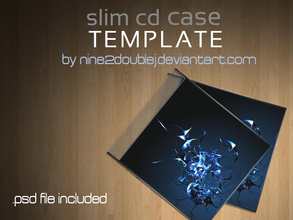 Cd Liner Notes Template Elegant Cd Case Template for Shop