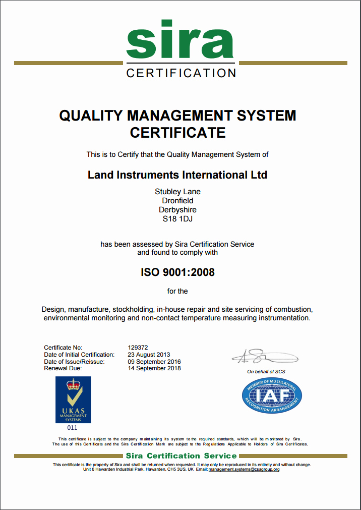Certificate Of Quality Template Beautiful Quality assurance Certificate Template