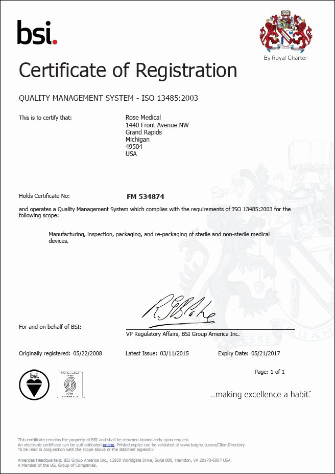 Certificate Of Quality Template New 21 Of Leading Quality assurance Certificate