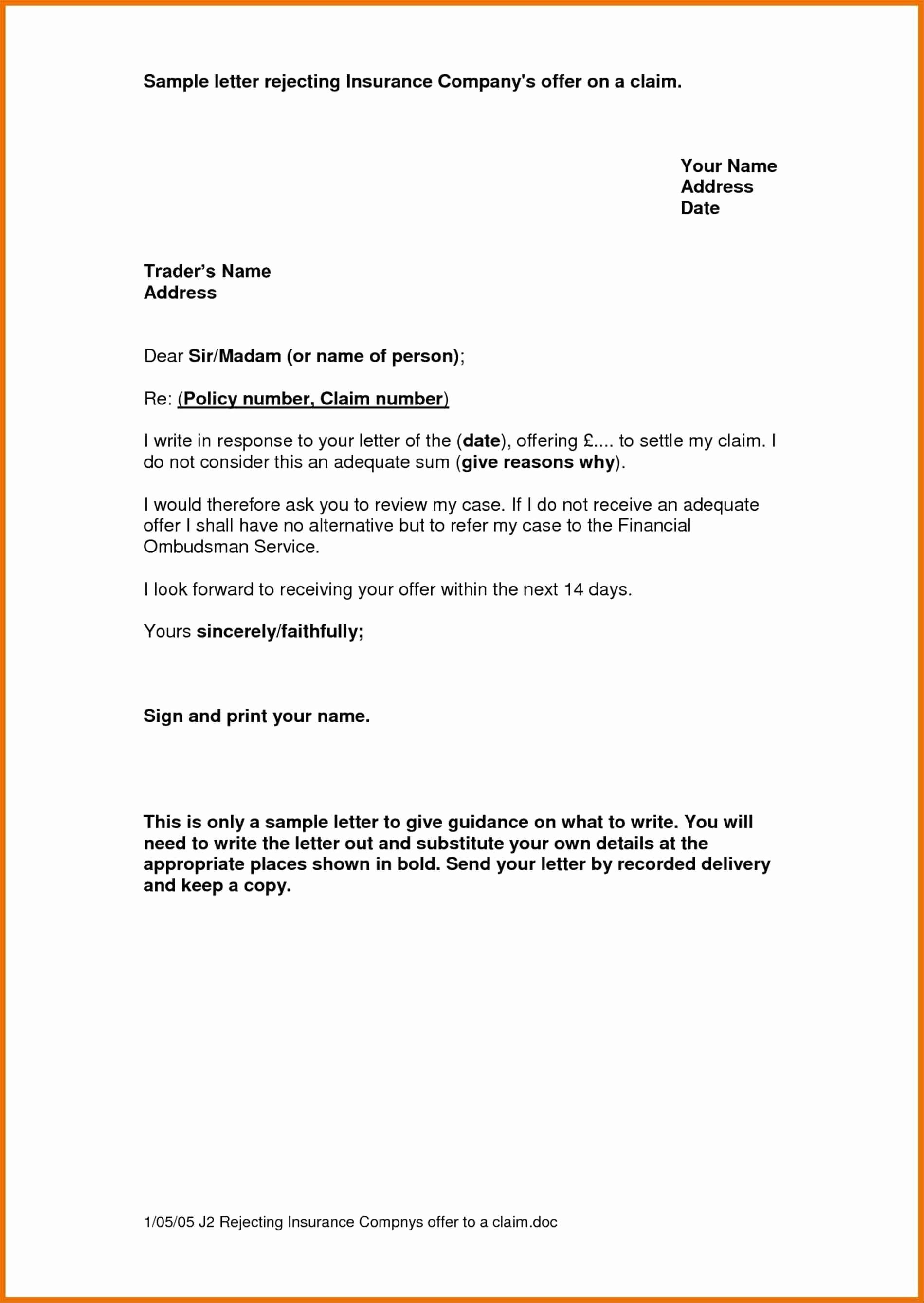 Chargeback Rebuttal Letter Template Best Of Sample Back Charge Letter