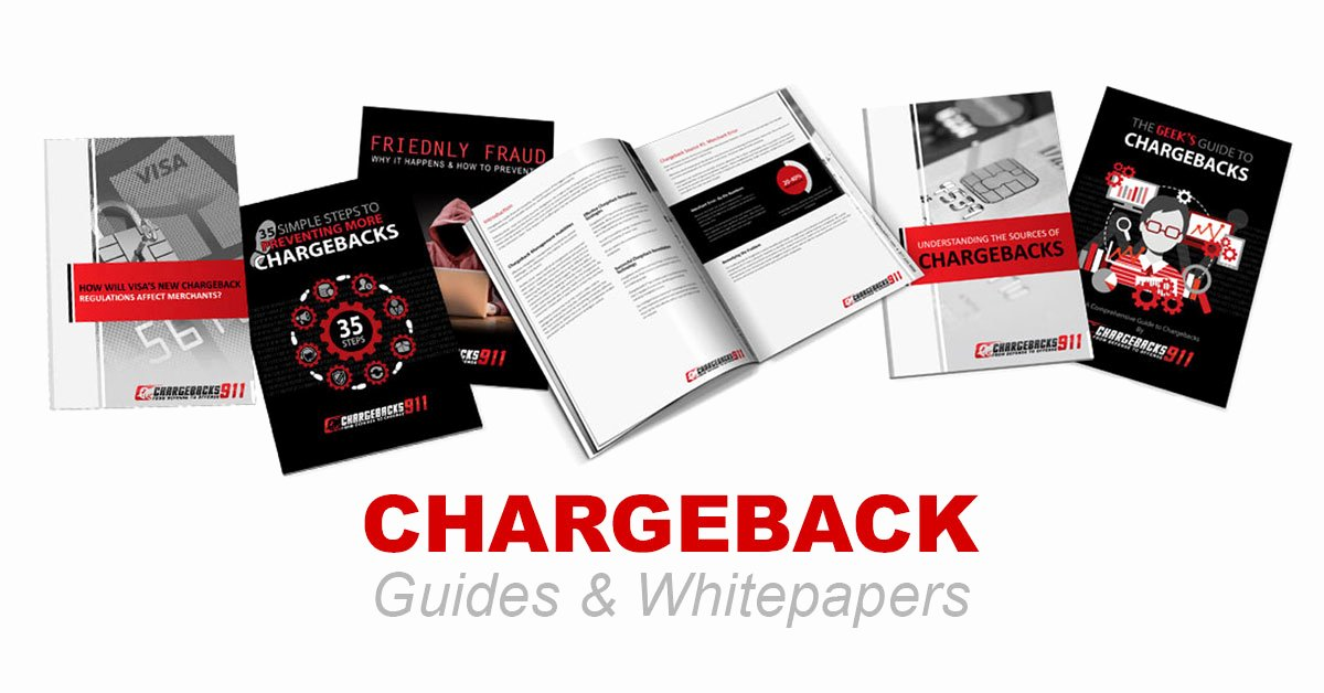 Chargeback Rebuttal Letter Template Fresh Chargeback Guides and Whitepapers