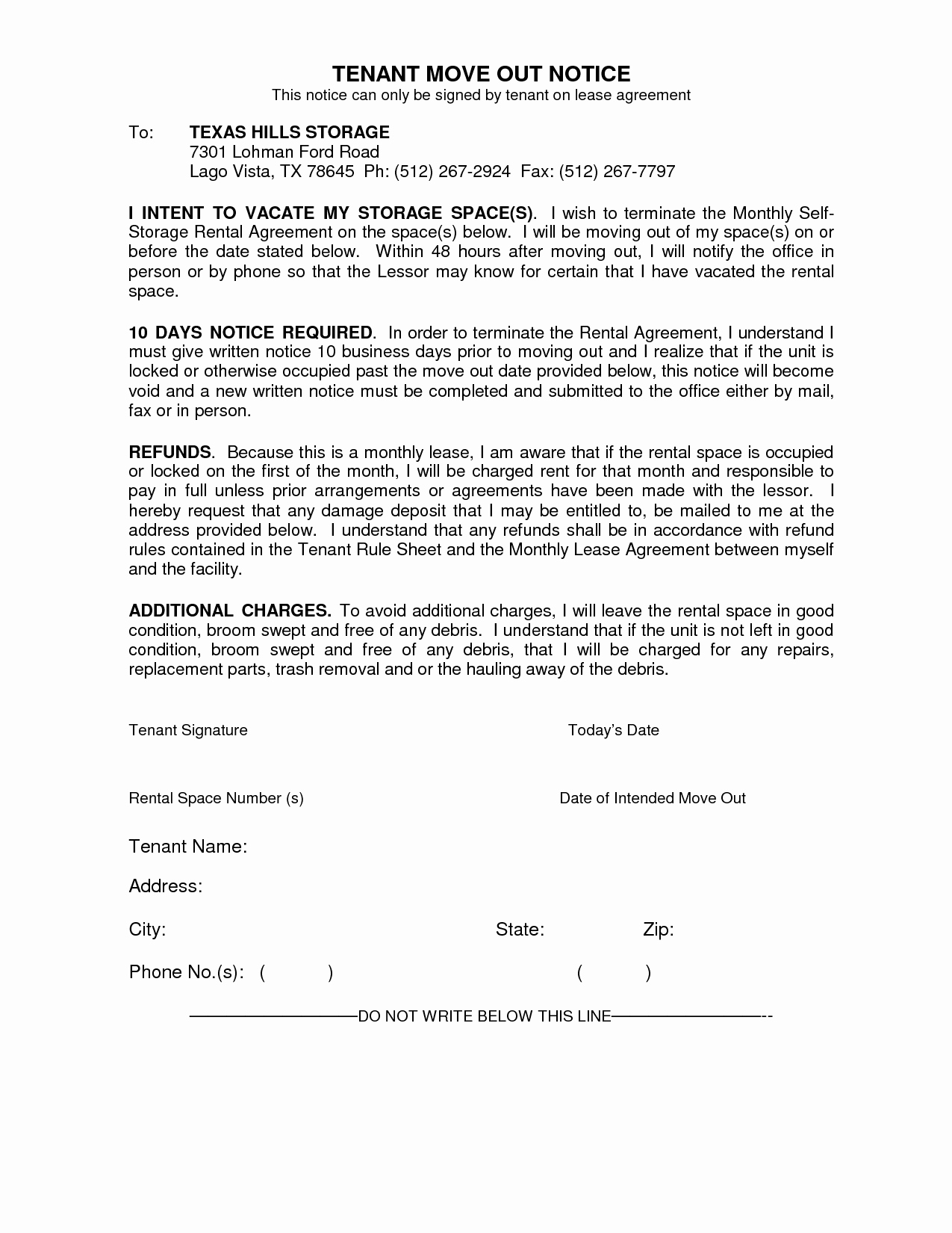 Child Relocation Agreement Template New Best S Of Request to Move Out Letter Move Out