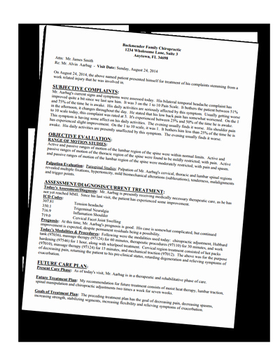 Chiropractic soap Note Example Inspirational 26 Of Chiropractic soap Note Template