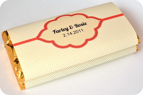 Chocolate Bar Wrapper Template Free Lovely Candy Bar Wrapper Templates Free and Editable