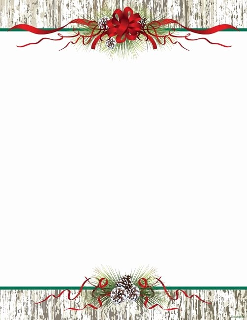 Christmas Letter Template Free Beautiful Christmas Letter Red Snowman Free Christmas Letterhead