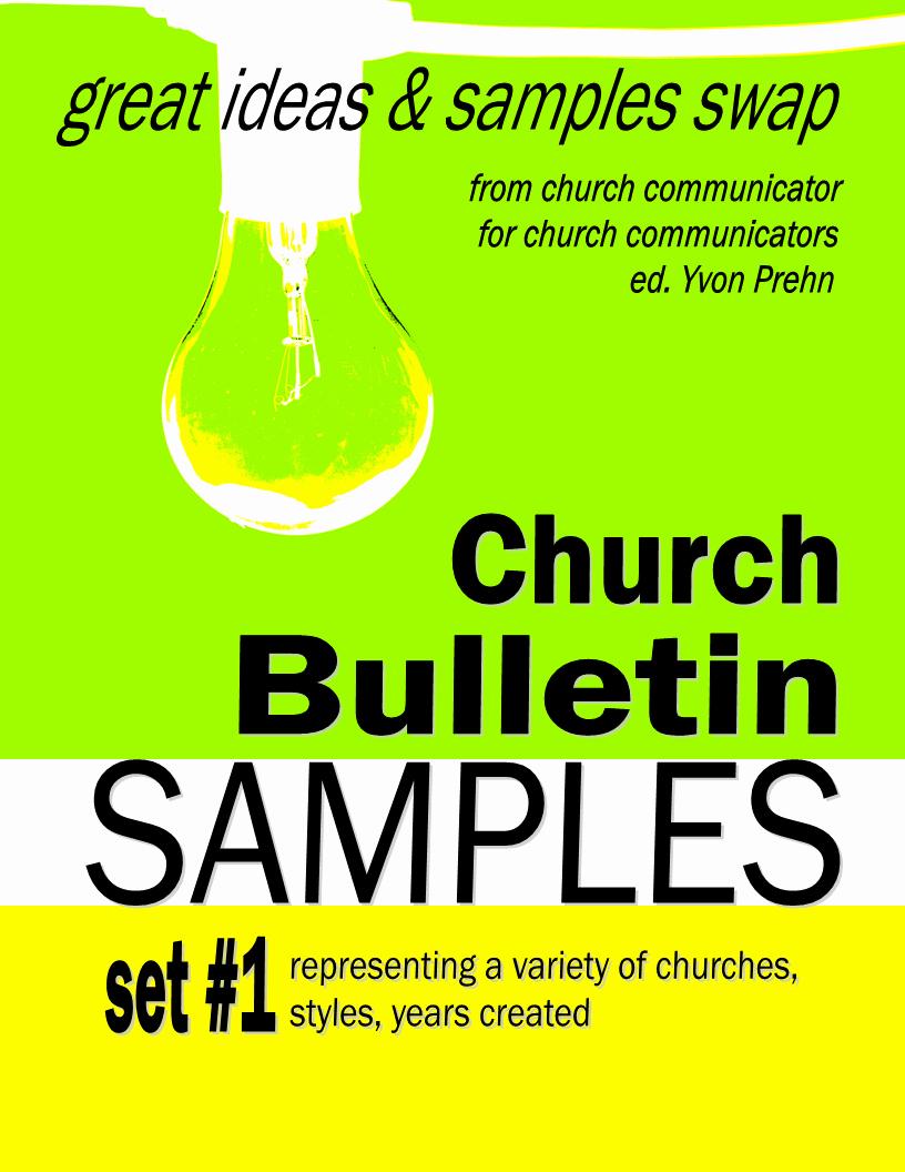 Church Bulletin Ideas Free Best Of Church Bulletin Clipart for Your Website