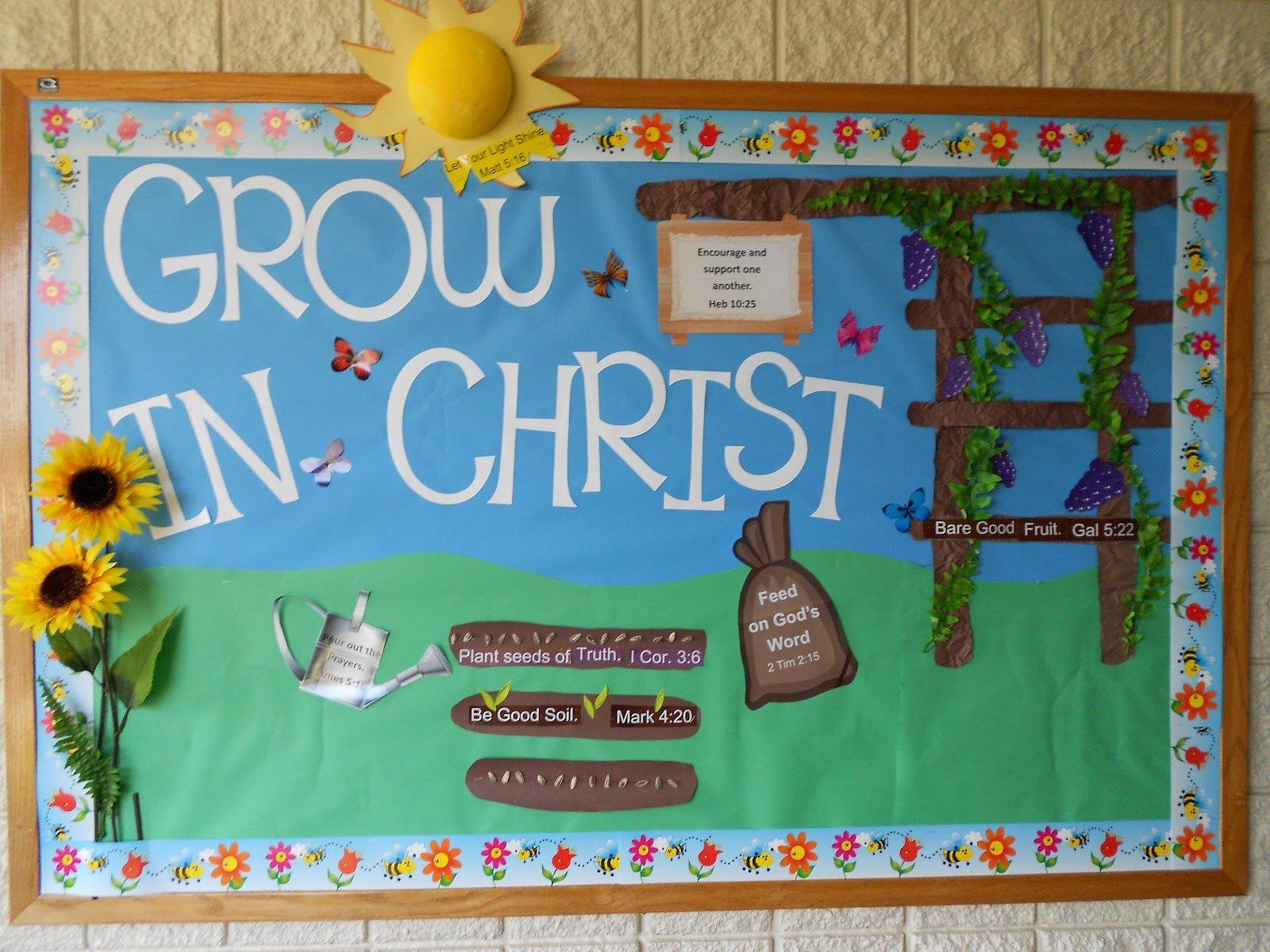 Church Bulletin Ideas Free Inspirational Church Bulletin Board Ideas