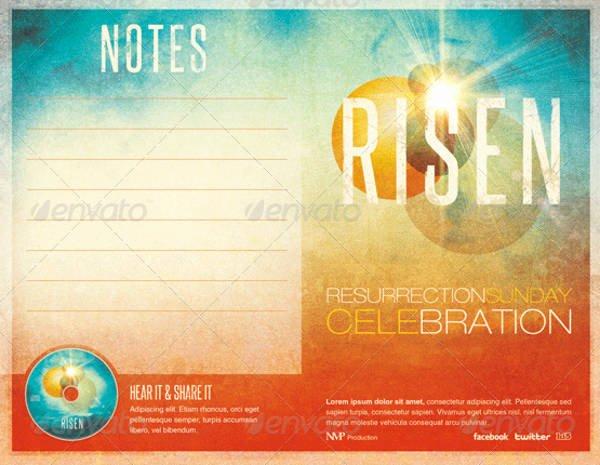 Church Bulletin Templates Indesign New Free Church Brochure Templates Csoforumfo