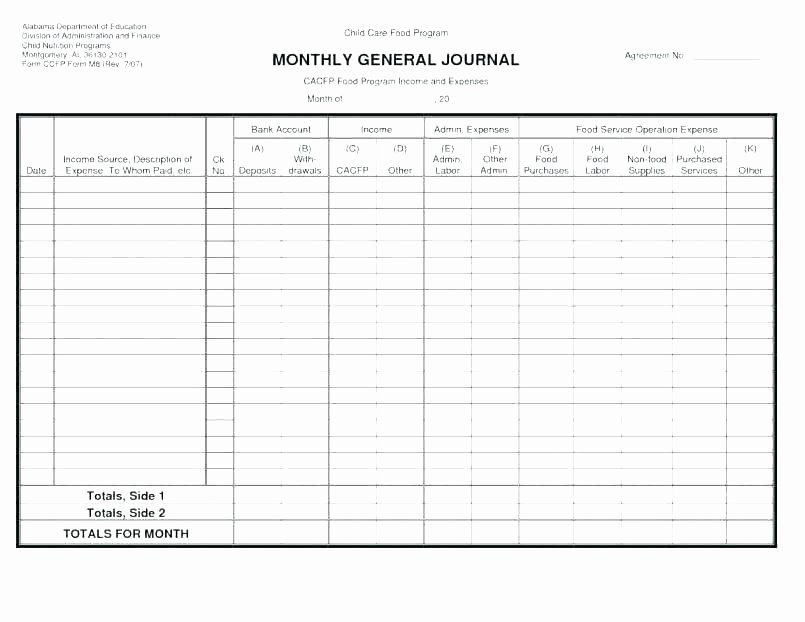 Church Income and Expense Statement Template Awesome Projected In E Statement Template Excel – Ddmoon