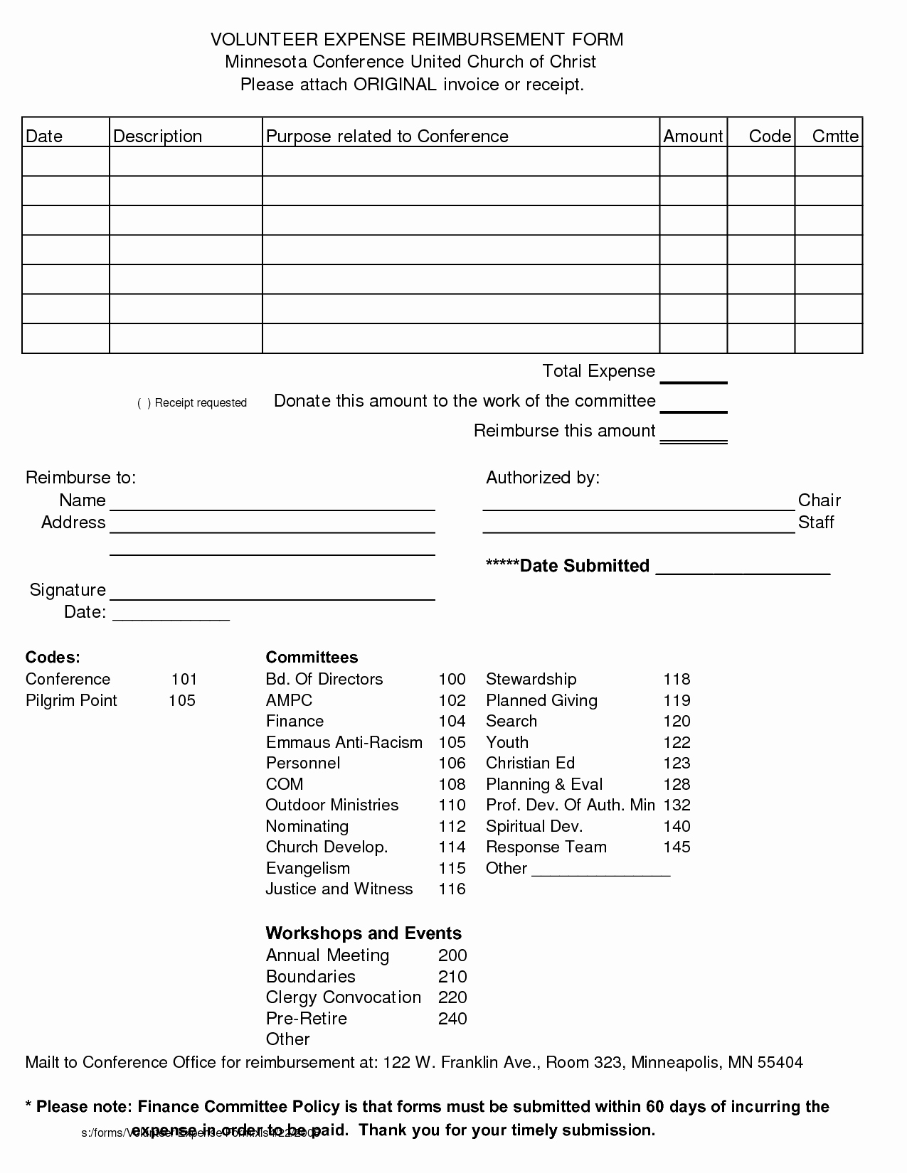 Church Income and Expense Statement Template Unique 14 Best Of In E Statement and Expense Worksheet