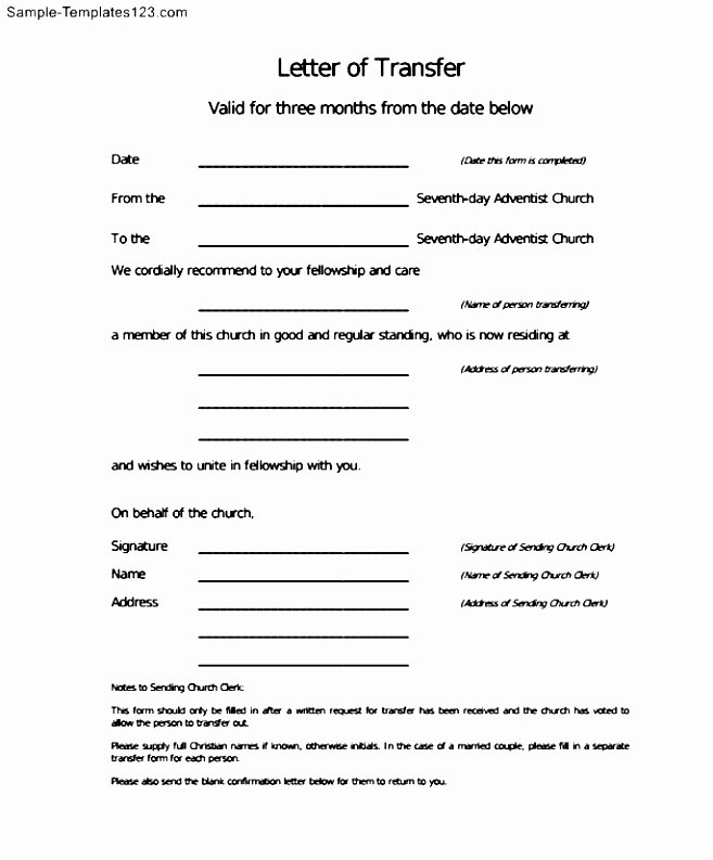 Church Membership form Best Of 9 Church Member Information form Template Ieitp