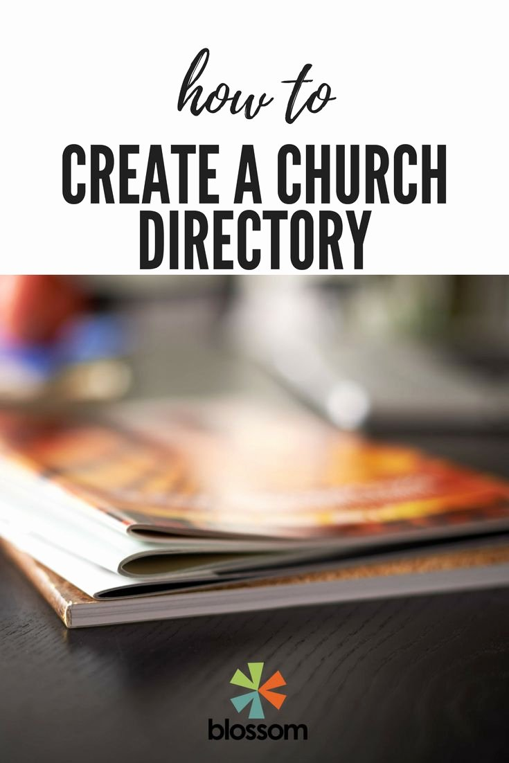 Church Photo Directory Template Fresh 18 Best Blossom Yearbooks Images On Pinterest