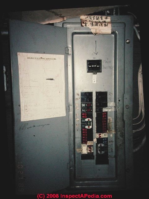 Circuit Breaker Panel Labels Awesome How to Map Electrical Circuits How to Find Out which