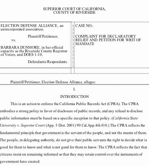 Civil Complaint form Template Best Of Best S Of Sample Legal Plaint Sample Copy Of A