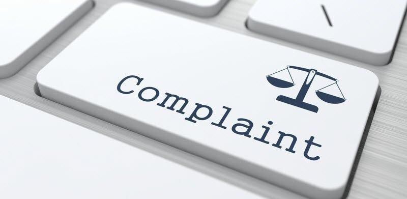 Civil Complaint form Template Elegant Civil Plaint form Template