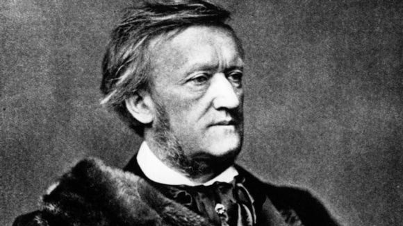 Classical Musician Bio Awesome Richard Wagner Poser Biography Facts and Music