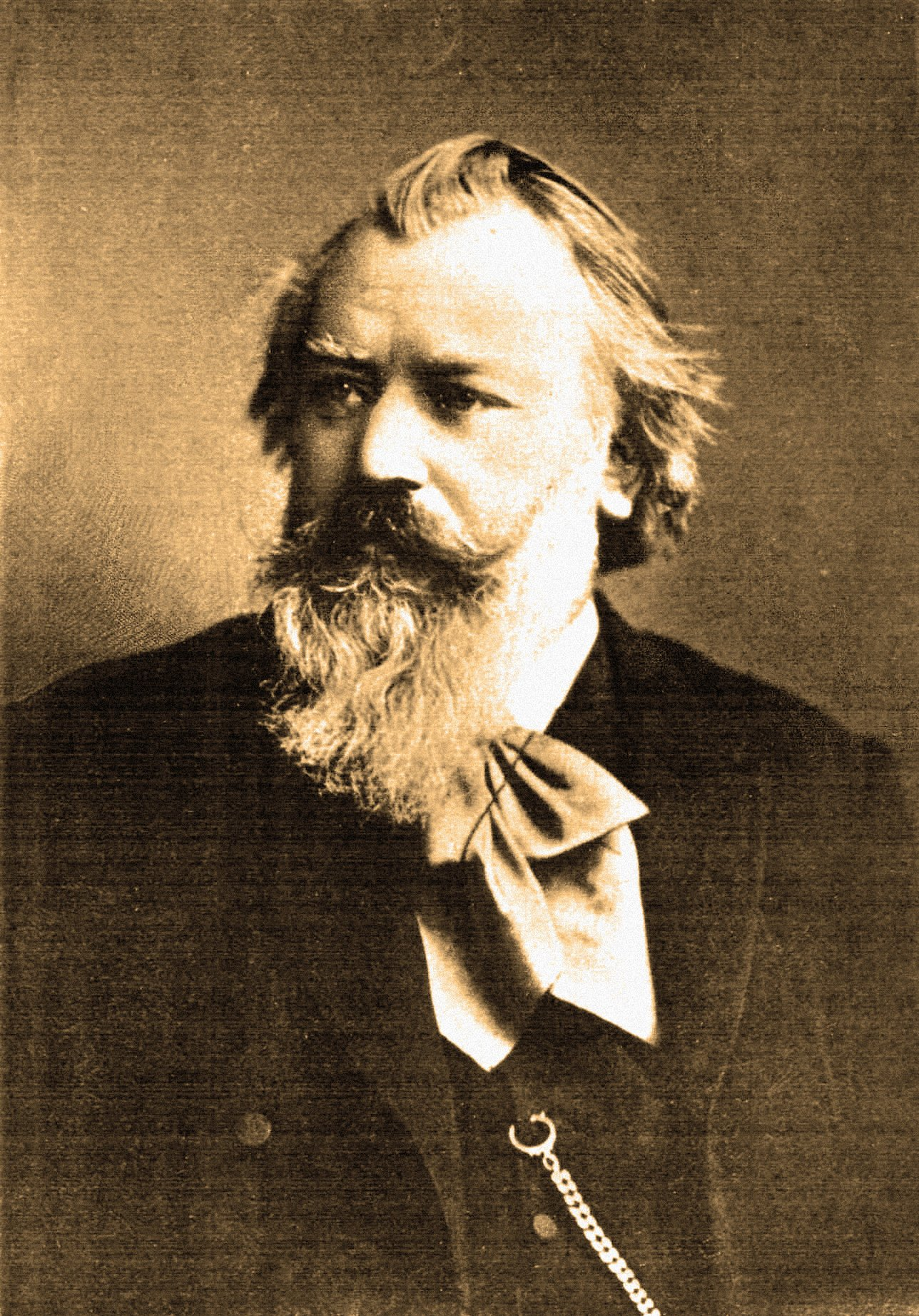 Classical Musician Bio Best Of Biography Johannes Brahms