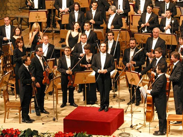 Classical Musician Bio Best Of Biography Of Riccardo Muti Conductor and Artist
