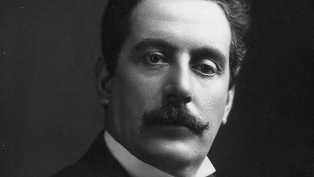Classical Musician Bio Best Of Puccini Posers Classic Fm
