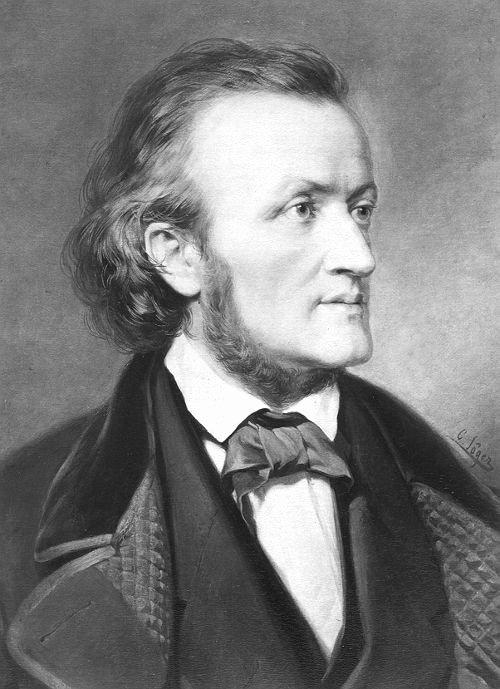 Classical Musician Bio Best Of Richard Wagner Biography Albums Streaming Links